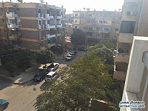 Apartment 2 bedrooms 1 bath 120 sqm extra super lux For Rent Heliopolis Cairo - 1