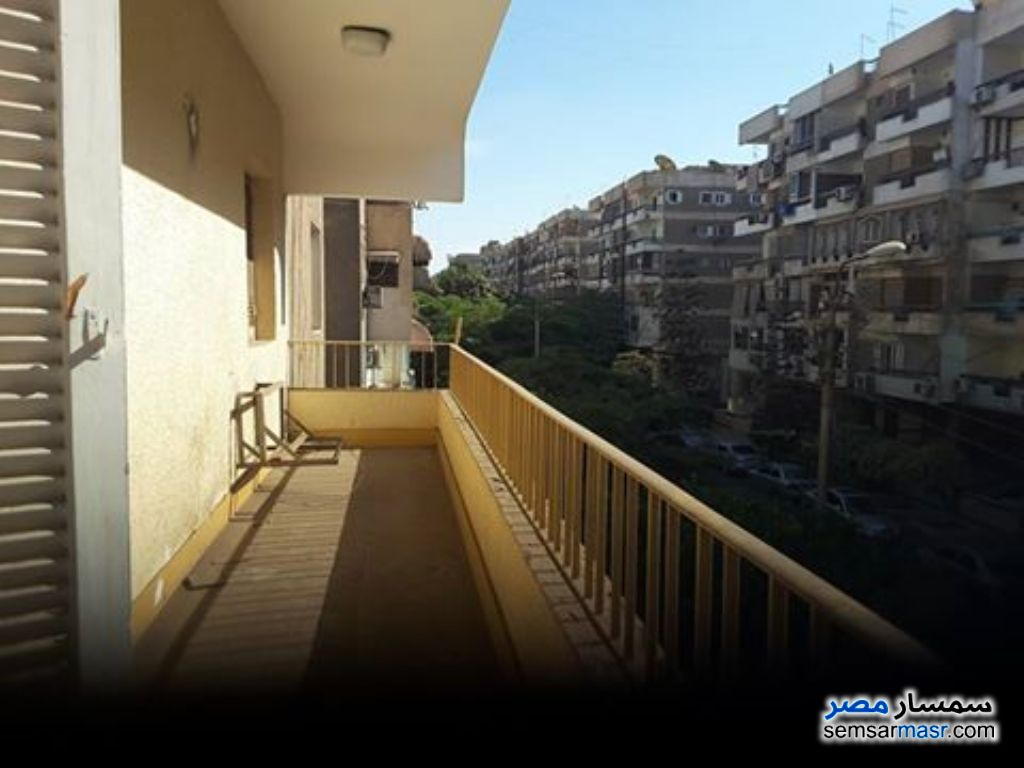Photo 3 - Apartment 3 bedrooms 2 baths 150 sqm lux For Rent Sheraton Cairo