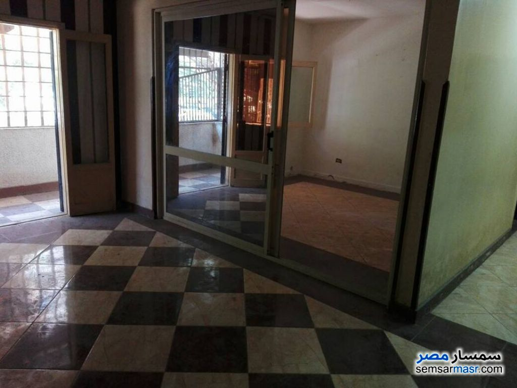 Photo 4 - Apartment 3 bedrooms 2 baths 150 sqm super lux For Rent Sheraton Cairo