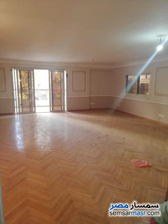 Photo 10 - Apartment 3 bedrooms 3 baths 170 sqm super lux For Rent Heliopolis Cairo