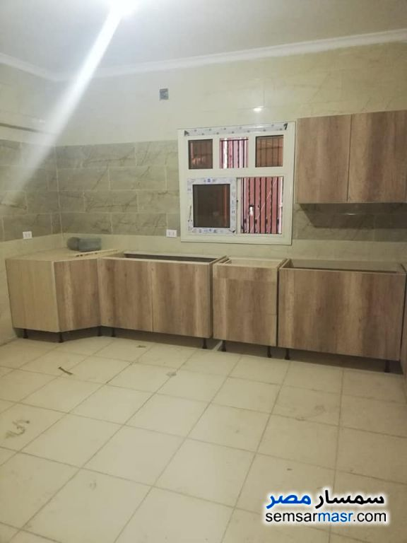 Photo 11 - Apartment 3 bedrooms 3 baths 170 sqm super lux For Rent Heliopolis Cairo