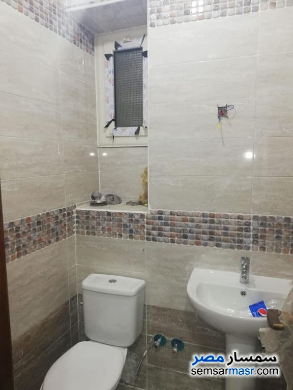 Photo 3 - Apartment 3 bedrooms 3 baths 170 sqm super lux For Rent Heliopolis Cairo