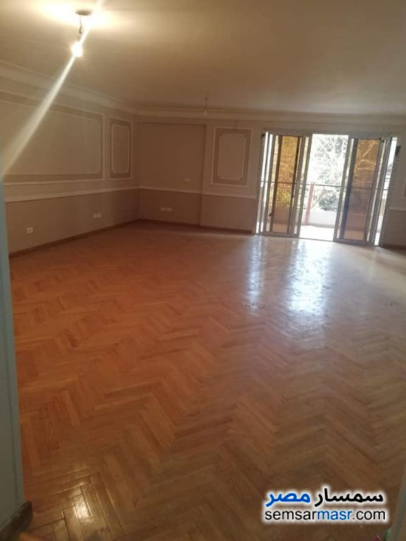Photo 1 - Apartment 3 bedrooms 3 baths 170 sqm super lux For Rent Heliopolis Cairo
