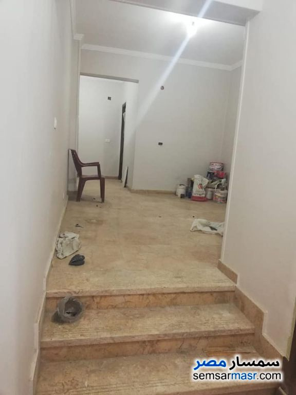 Photo 8 - Apartment 3 bedrooms 3 baths 170 sqm super lux For Rent Heliopolis Cairo