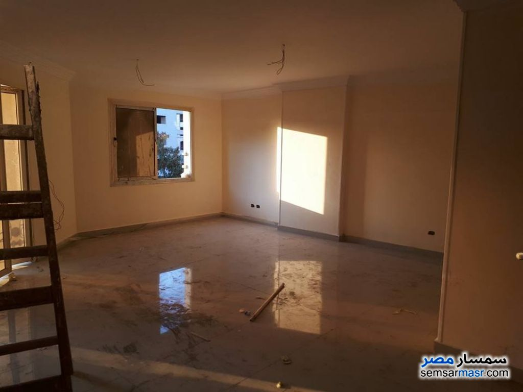 Photo 1 - Apartment 3 bedrooms 2 baths 190 sqm super lux For Rent Sheraton Cairo