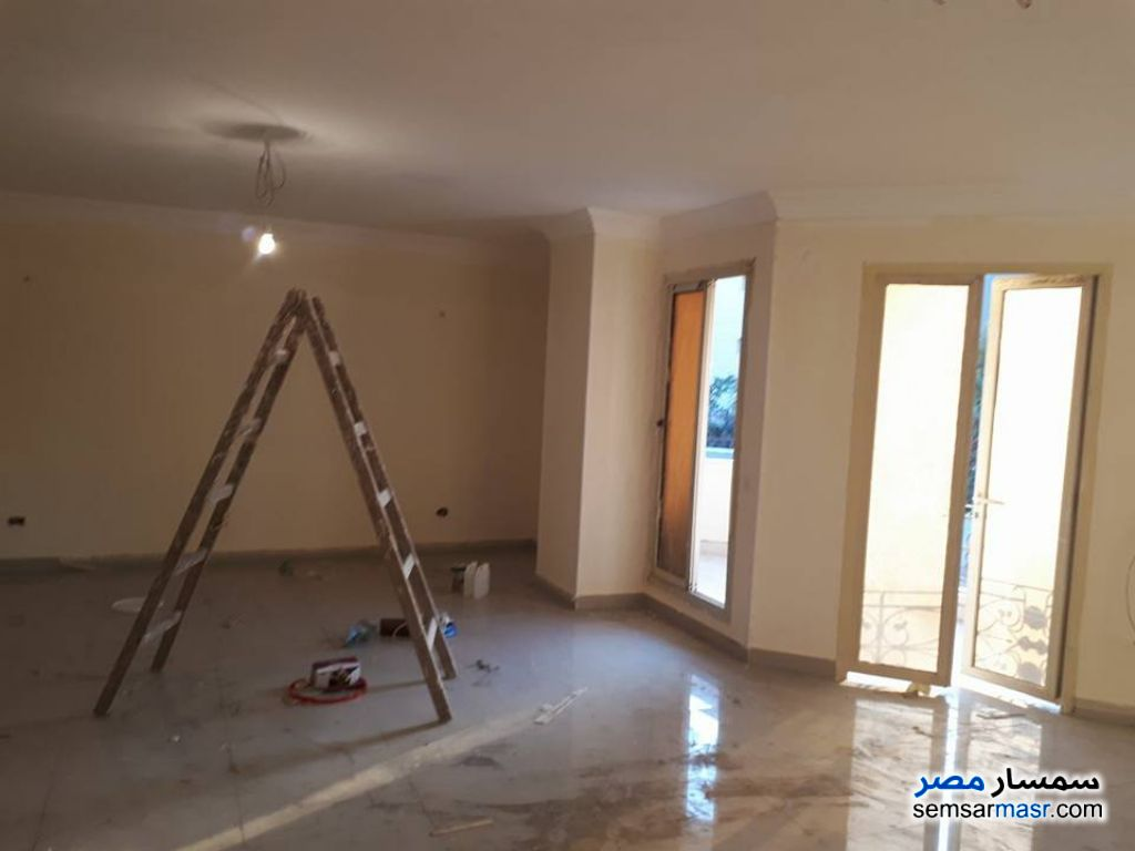 Photo 2 - Apartment 3 bedrooms 2 baths 190 sqm super lux For Rent Sheraton Cairo
