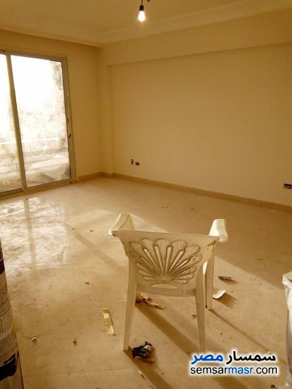 Photo 2 - Apartment 3 bedrooms 2 baths 200 sqm super lux For Rent Sheraton Cairo