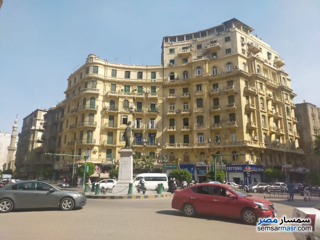 Ad Photo: Apartment 500 sqm in Downtown Cairo  Cairo