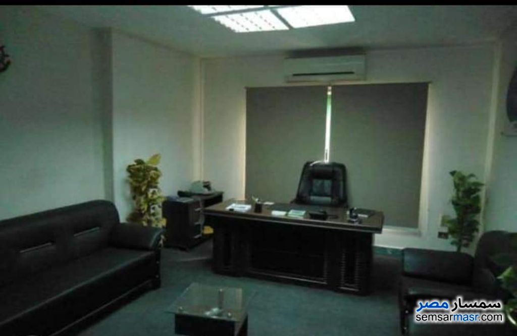 Photo 1 - Commercial 50 sqm For Rent Districts 6th of October