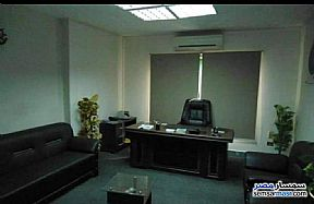 Commercial 50 sqm For Rent Districts 6th of October - 1