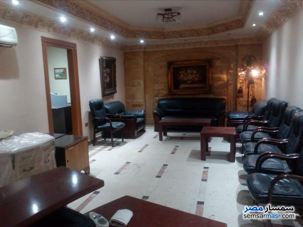 Photo 1 - Commercial 250 sqm For Rent Dokki Giza