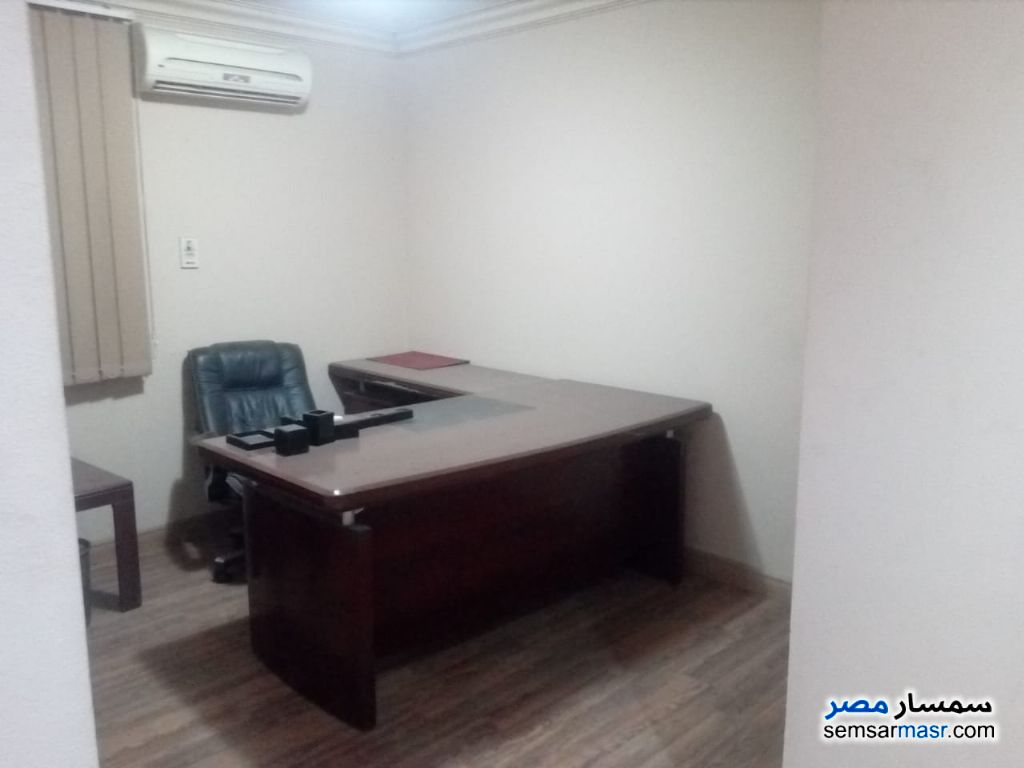 Photo 4 - Commercial 250 sqm For Rent Dokki Giza