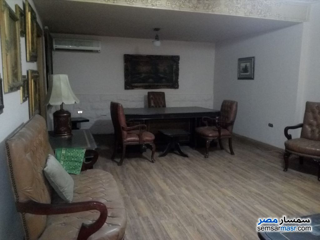 Photo 6 - Commercial 250 sqm For Rent Dokki Giza