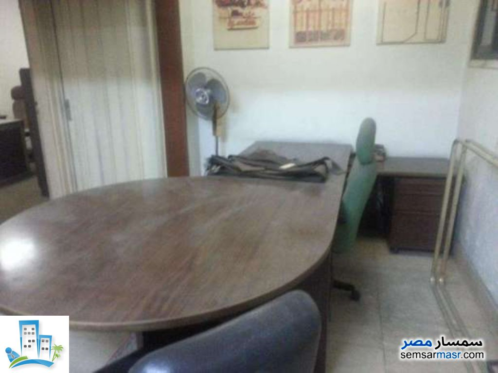 Photo 1 - Apartment 120 sqm For Sale Giza District Giza
