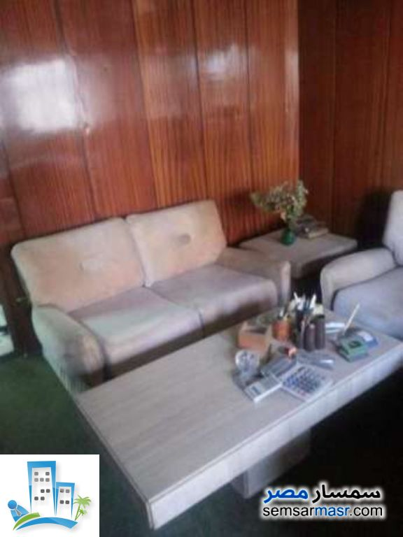 Photo 2 - Apartment 120 sqm For Sale Giza District Giza