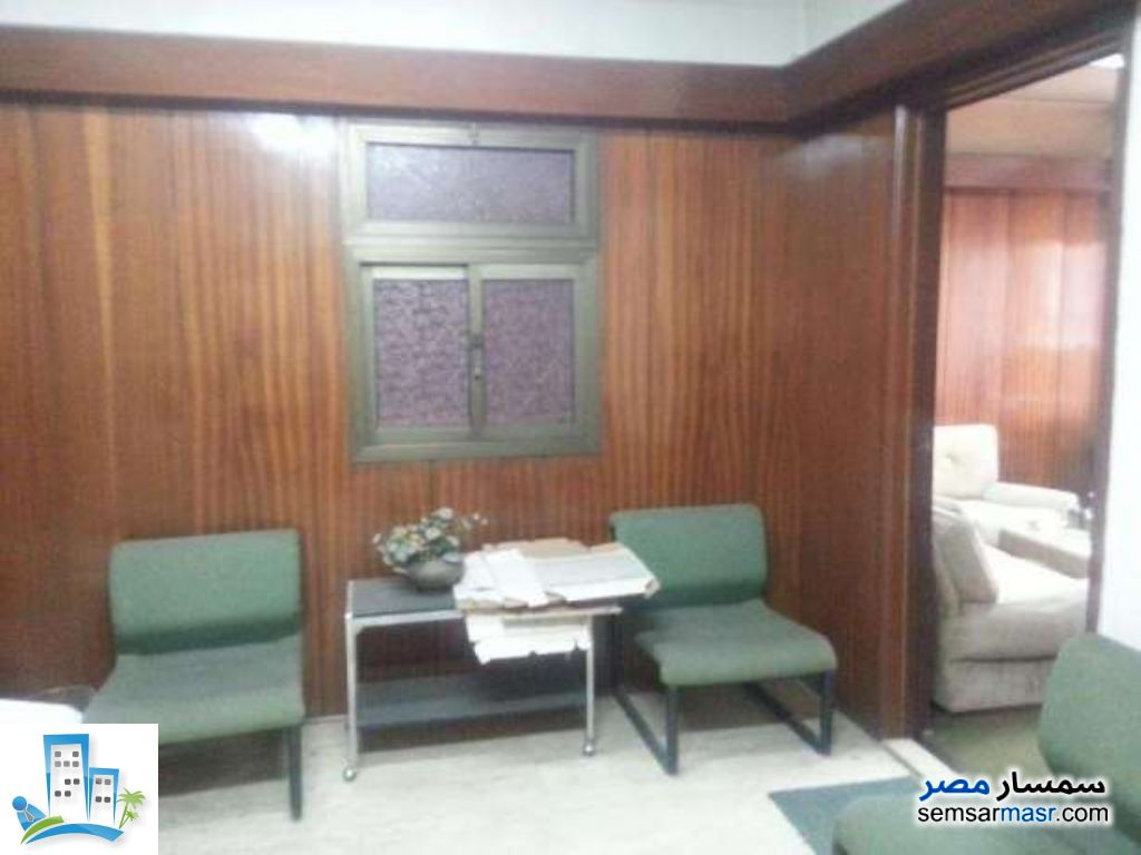 Photo 5 - Apartment 120 sqm For Sale Giza District Giza