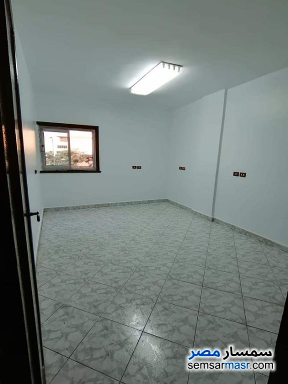 Photo 7 - Apartment 3 bedrooms 1 bath 122 sqm super lux For Sale Nasr City Cairo