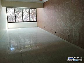 Ad Photo: Apartment 2 bedrooms 2 baths 130 sqm extra super lux in Heliopolis  Cairo
