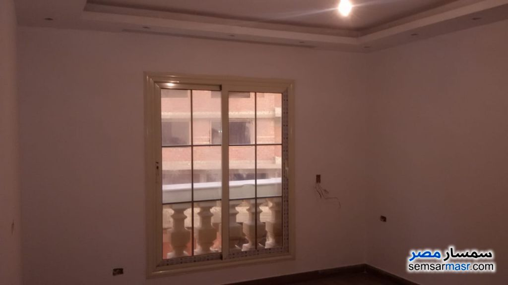 Photo 4 - Apartment 3 bedrooms 2 baths 230 sqm extra super lux For Rent Maadi Cairo