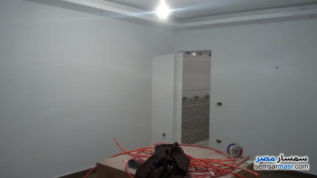 Photo 6 - Apartment 3 bedrooms 2 baths 230 sqm extra super lux For Rent Maadi Cairo