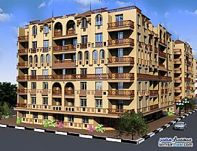 Ad Photo: Apartment 3 bedrooms 2 baths 230 sqm super lux in Heliopolis  Cairo