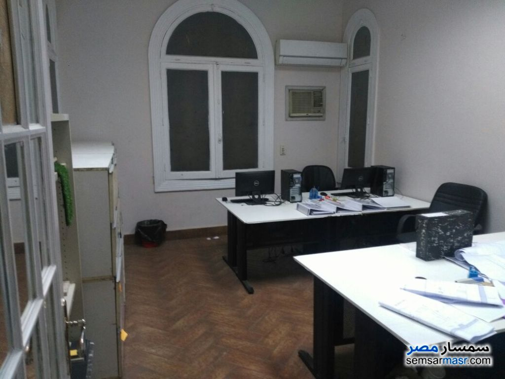 Photo 2 - Apartment 3 bedrooms 2 baths 170 sqm super lux For Rent Heliopolis Cairo