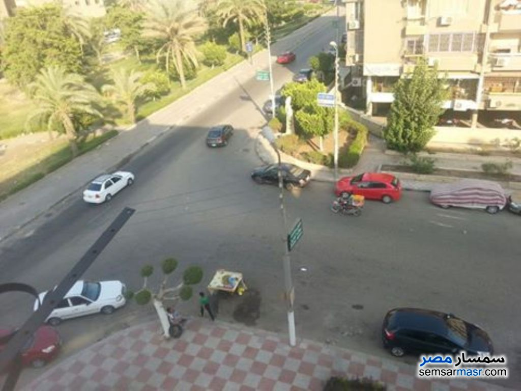 Photo 1 - Apartment 2 bedrooms 2 baths 150 sqm super lux For Rent Sheraton Cairo