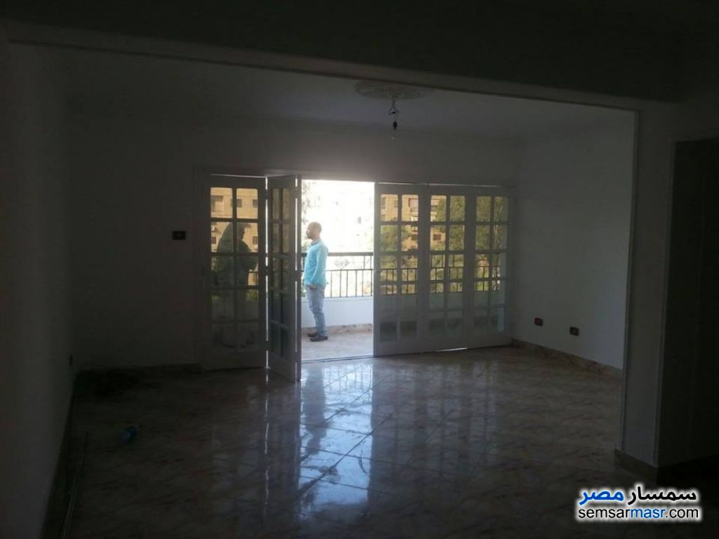 Photo 2 - Apartment 2 bedrooms 2 baths 150 sqm super lux For Rent Sheraton Cairo