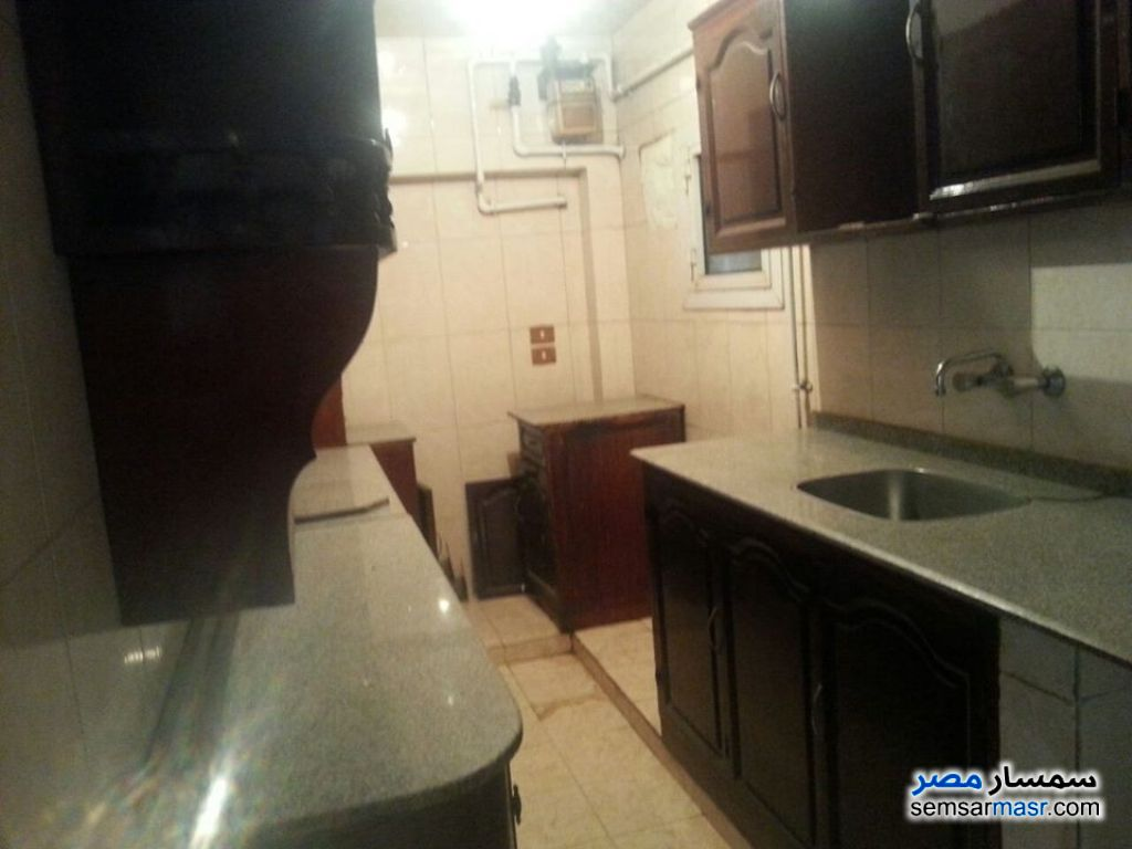 Photo 4 - Apartment 2 bedrooms 2 baths 150 sqm super lux For Rent Sheraton Cairo