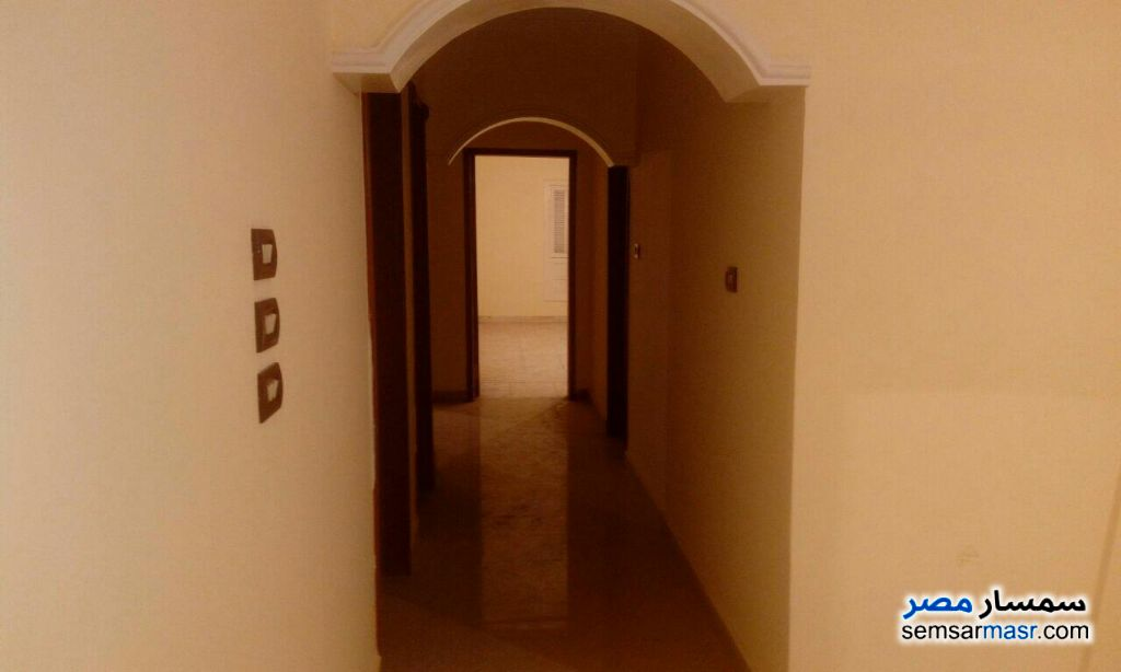 Photo 1 - 3 bedrooms 2 baths 220 sqm super lux For Rent Sheraton Cairo