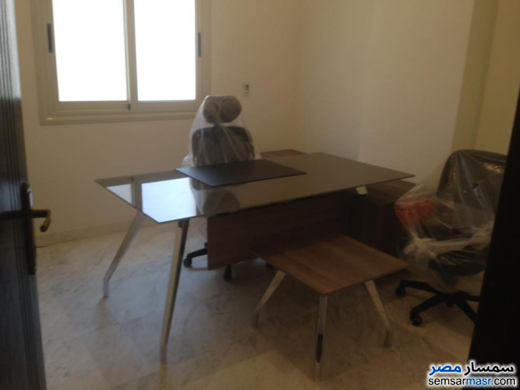 Photo 3 - 3 bedrooms 3 baths 180 sqm extra super lux For Rent Heliopolis Cairo