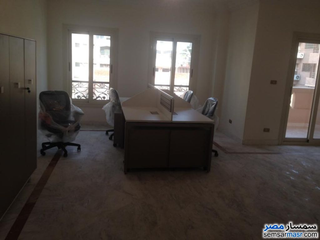 Photo 5 - 3 bedrooms 3 baths 180 sqm extra super lux For Rent Heliopolis Cairo