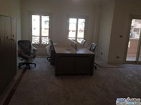 3 bedrooms 3 baths 180 sqm extra super lux For Rent Heliopolis Cairo - 5