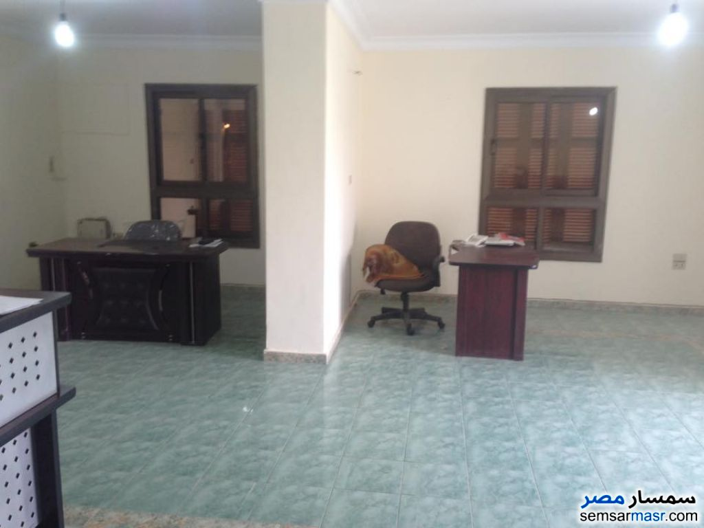 Photo 2 - 3 bedrooms 2 baths 220 sqm super lux For Rent Sheraton Cairo
