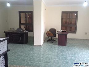 3 bedrooms 2 baths 220 sqm super lux For Rent Sheraton Cairo - 2