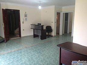 3 bedrooms 2 baths 220 sqm super lux For Rent Sheraton Cairo - 3