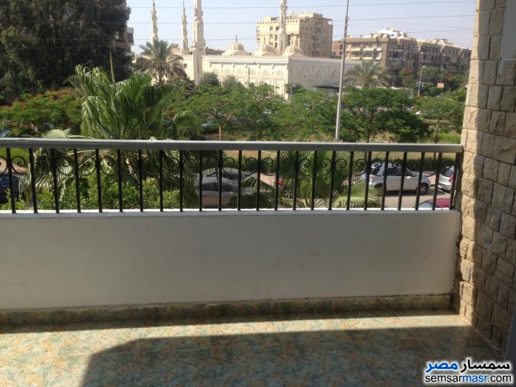 Photo 7 - 3 bedrooms 2 baths 220 sqm super lux For Rent Sheraton Cairo