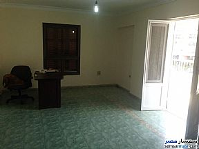 3 bedrooms 2 baths 220 sqm super lux For Rent Sheraton Cairo - 6