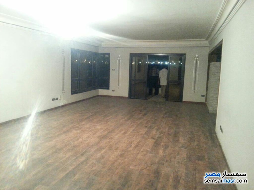 Photo 1 - 3 bedrooms 3 baths 270 sqm extra super lux For Rent Sheraton Cairo