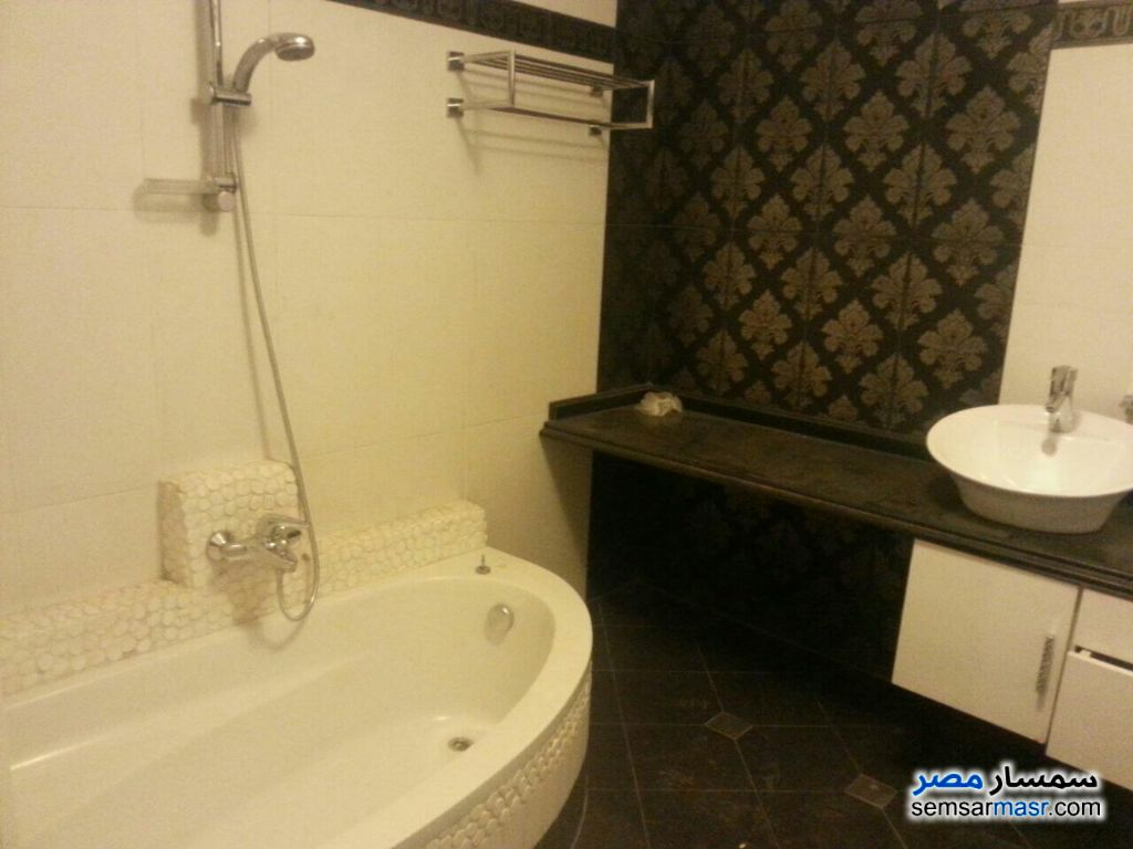 Photo 4 - 3 bedrooms 3 baths 270 sqm extra super lux For Rent Sheraton Cairo