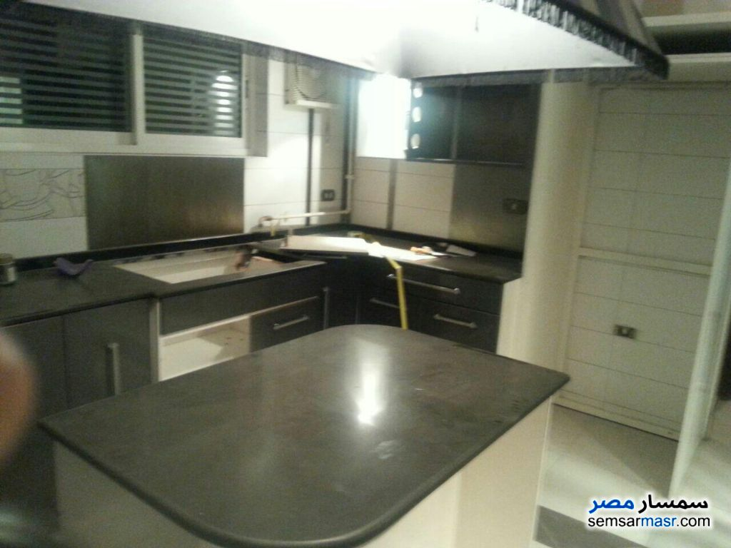 Photo 7 - 3 bedrooms 3 baths 270 sqm extra super lux For Rent Sheraton Cairo