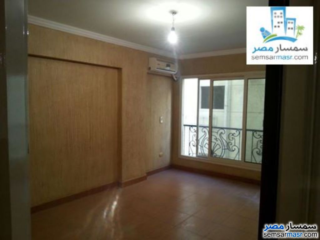Photo 2 - Apartment 3 bedrooms 3 baths 200 sqm extra super lux For Rent Sheraton Cairo