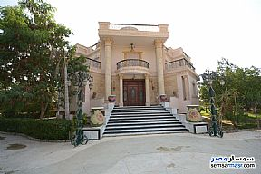 Ad Photo: Villa 10 bedrooms 5 baths 32000 sqm super lux in Badr City  Cairo