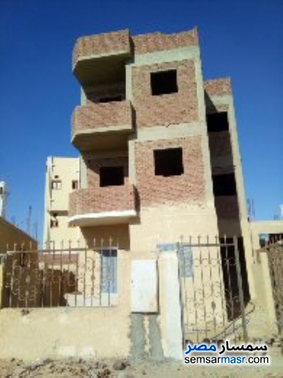 Photo 1 - Building 174 sqm semi finished For Sale Badr City Cairo