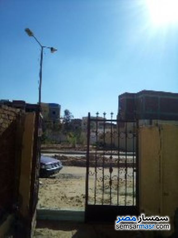 Photo 2 - Building 174 sqm semi finished For Sale Badr City Cairo