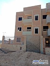 Ad Photo: Building 150 sqm semi finished in Districts  6th of October
