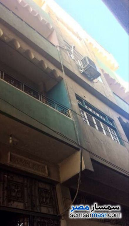 Photo 1 - Building 200 sqm lux For Sale Berket Al Sabaa Minufiyah