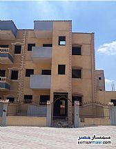 Ad Photo: Building 225 sqm semi finished in West Somid  6th of October