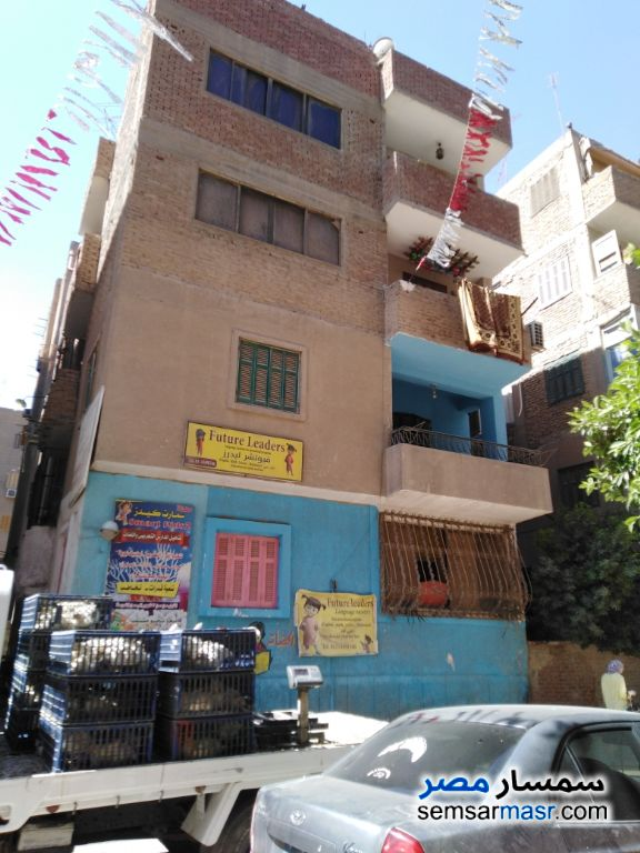 Photo 2 - Building 120 sqm lux For Sale Halwan Cairo