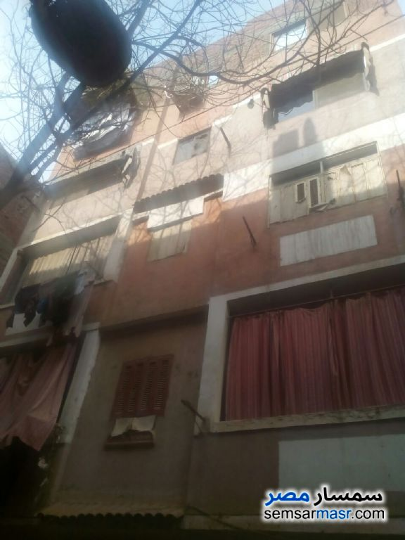 Photo 1 - Building 110 sqm extra super lux For Sale Dar Al Salaam Cairo